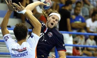 Hand - Cinq Parisiens présélectionnés pour la All-Star Team