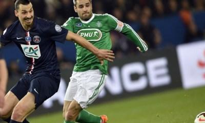 Ligue 1 - Balbir évoque le match PSG-ASSE