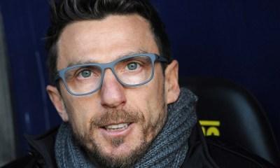 Mercato - Un entraineur italien rêve du PSG