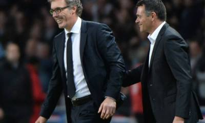 Sagnol - Laurent Blanc est un grand coach
