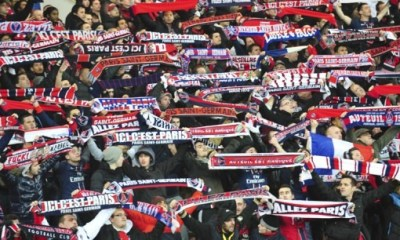 L'Equipe annonce des incidents à cause du Collectif Ultras Paris, information démentie