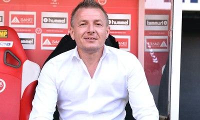 Ligue 1 - Olivier Guégan «Je suis fier d'eux»
