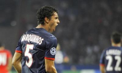 PSG - Marquinhos évoque son évolution, son modèle et ses souvenirs