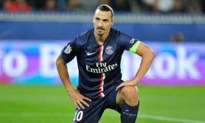 """PSG - Alain Roche: """"Ils y vont tous à fond, Ibrahimovic beaucoup moins"""""""