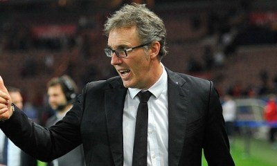 "PSG – Blanc ""On essaye de faire du mieux possible"" en attend le groupe"