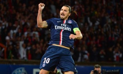 """PSG - Selon Zlatan Ibrahimovic, cette saison """"tous les matchs sont mémorables"""""""