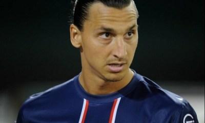 """PSG - Zlatan Ibrahimovic """"Vous êtes content maintenant?"""""""
