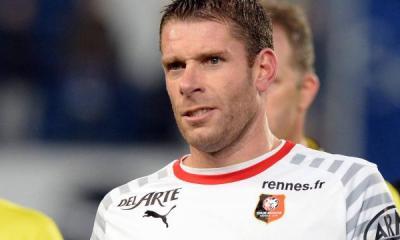 PSG/Rennes - Armand : «On n'a pas levé le pied, c'est eux qui ont accéléré»