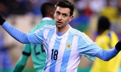 Copa America- Les réactions de la presse d'Argentine après le match de Pastore