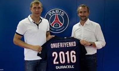 Hand - Sergiy Onufrienko signe pour une saison au PSG