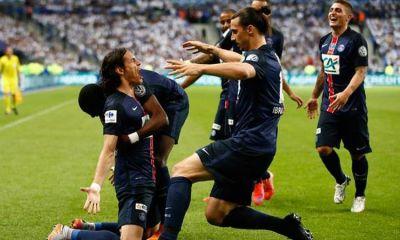 Ligue 1 - Degorre: «Je ne crois pas à un possible concurrent du PSG»