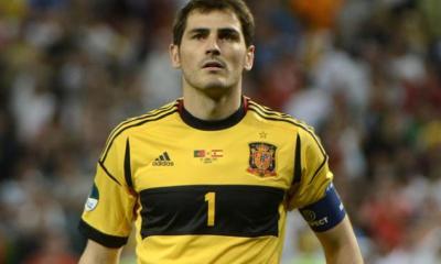 Mercato - Le PSG prêt à saisir l'occasion Casillas si elle se présente?