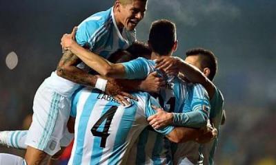 Copa America- Pastore: «Une immense honte en cas de défaite»