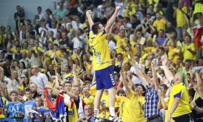 Hand- Kielce-PSG, un match amical à double objectif