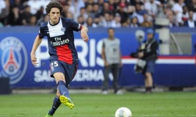 Ligue 1 - Adrien Rabiot se confie sur le match face à Toulouse