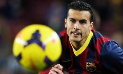 Mercato - La clause libératoire de Pedro est à 30 millions d'euros d'après Mundo Deportivo
