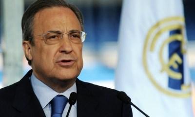 Mercato - Pérez au Qatar pour évoquer le dossier Cristiano Ronaldo, selon France Football