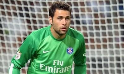 Mercato – L'AC Milan viserait Salvatore Sirigu