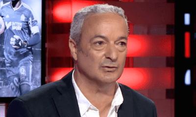 """Moatti : """"Nasser a beaucoup trop d'importance ... il manque un directeur sportif"""""""