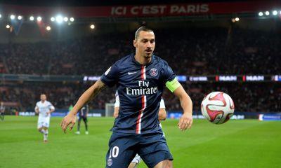 """PSG - Ibrahimovic se sent bien au club et a une possible """"surprise"""" après son année"""