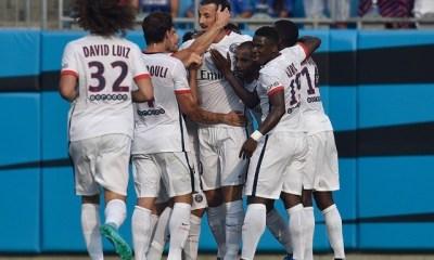 """Ligue 1 - """"Le PSG décide quand il gagne"""" mais quelques accidents sont possibles"""