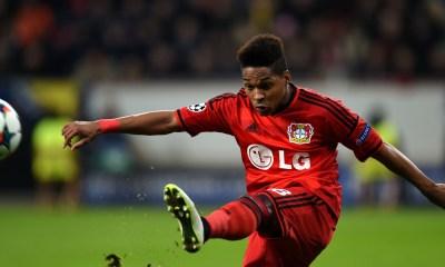 Mercato - Leverkusen aurait refusé une offre de 20 millions d'euros du PSG pour Wendel