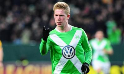 Mercato - Kevin De Bruyne « Je reste à Wolfsburg, point barre »