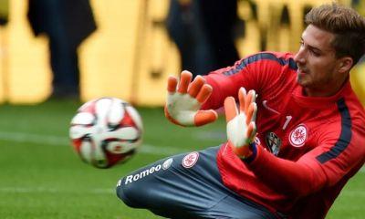 Gerhard Ehrmann: Kevin Trapp «est bourré de talent et plein d'ambitions»