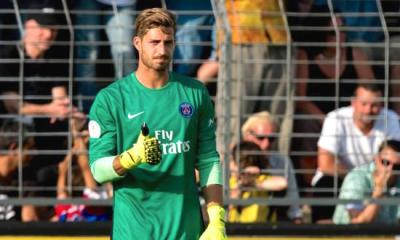 MHSC/PSG: Trapp: «Il faut faire attention, il faut rester concentré»