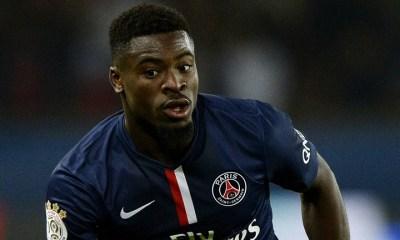 Ligue1 – Aurier « il faut se concentrer sur soi-même »