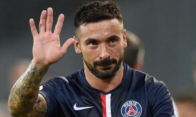 """Mazzoni : Lavezzi """"en janvier, il ne quittera pas le PSG"""""""