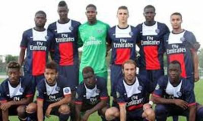 CFA - Le PSG s'incline de nouveau face à Arras