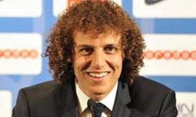 "David Luiz taquine Ibrahimovic ""moi je n'ai pas à cacher à mon corps"""