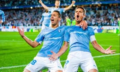 LDC - Comme le PSG, Malmö concède le nul à domicile