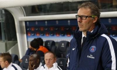 """Laurent Blanc espère """"avoir transmis ma philosophie"""" et explique le choix Trapp"""