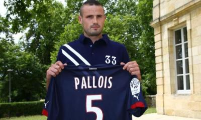 """Ligue 1 - Pallois """"C'est une très bonne équipe"""" mais Bordeaux va tout faire pour battre le PSG."""
