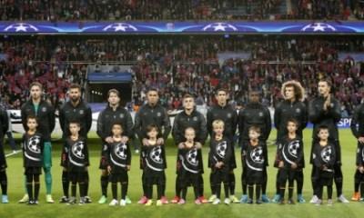 """LDC - PSG / Manchester City, Maxwell """"on a confiance en nous"""", Trapp """"gagner les deux matchs"""""""