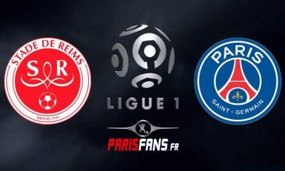 Ligue 1 - Le live-texte de Reims - PSG