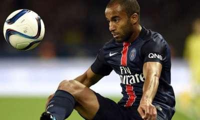 """Ligue 1- Lucas : """"entrer dans l'histoire sans perdre un match"""""""