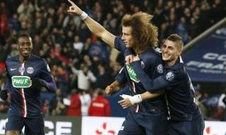 Suspensions - Luiz et Verratti déjà sous pression en Ligue des Champions