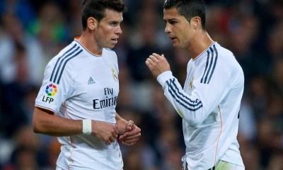 Mercato - Une piste menant vers Gareth Bale en cas d'échec dans le dossier C.Ronaldo ?