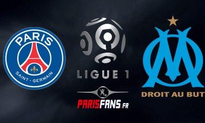 Ligue1 – PSG-OM sera diffusé dans 181 pays