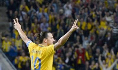 "Habib Beye encense ""la légende"" Zlatan Ibrahimovic et son arrogance"