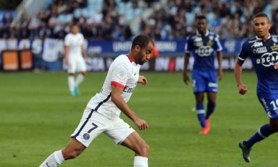 """Lucas """"le club à confiance"""" en lui, Marquinhos, Rabiot et Verratti"""