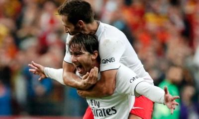Anciens - Cabaye « Avec le PSG nous nous attendions à tout gagner »
