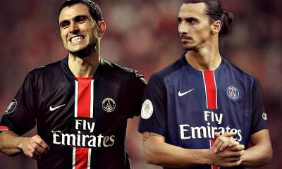 "Zlatan Ibrahimovic ""Je vais battre ce record"""