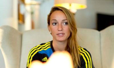 Féminines – Asllani s'engage avec Manchester City