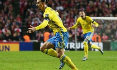Daniel Riolo pas impressionné par Zlatan Ibrahimovic avec la Suède