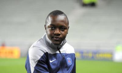 Dréossi pessimiste sur la venue en prêt d'Ongenda au Paris FC