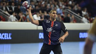 Handball – Narcisse « On a vécu des moments difficiles. Il faut avancer »